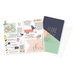 Simple Stories - Carpe Diem - Posh Collection - Doc-It Journal