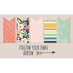 Simple Stories - Carpe Diem - Posh Collection - Page Flags