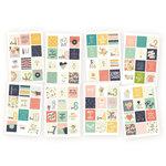 Simple Stories - Carpe Diem - Posh Collection - Cardstock Stickers - Insta Quotes