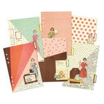 Simple Stories - Carpe Diem - The Reset Girl Collection - Dividers