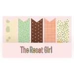 Simple Stories - Carpe Diem - The Reset Girl Collection - Page Flags
