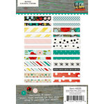 Simple Stories - Life In Color Collection - Washi Paper Tape