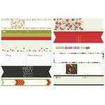 Simple Stories - DIY Christmas Collection - Envelope Wraps