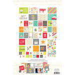 Simple Stories - SNAP Collection - SNAP Pack - Let's Party