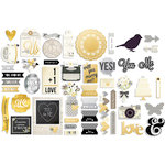 Simple Stories - The Story of Us Collection - Bits and Pieces
