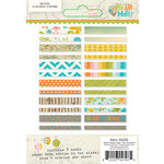 Simple Stories - You Are Here Collection - Washi Paper Tape