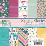Simple Stories - So Fancy Collection - 6 x 6 Paper Pad