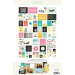 Simple Stories - SNAP Collection - SNAP Pack - Carpe Diem