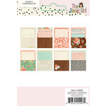 Simple Stories - The Reset Girl Collection - Library Pockets