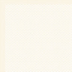 Simple Stories - SNAP Color Vibe Collection - Lights - 12 x 12 Double Sided Paper - Cream