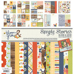 Simple Stories - Bloom and Grow Collection - 12 x 12 Collection Kit