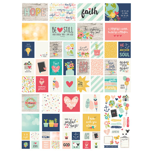 Simple Stories - Faith Collection - SNAP Pack