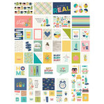 Simple Stories - Domestic Bliss Collection - SNAP Pack