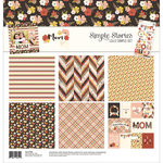 Simple Stories - Mom Collection - 12 x 12 Collection Kit
