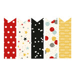 Simple Stories - Carpe Diem - Say Cheese III Collection - Page Flags