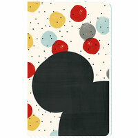 Simple Stories - Carpe Diem - Say Cheese III Collection - Doc-It Journal