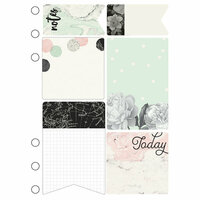 Carpe Diem - Beautiful Collection - Sticky Notes