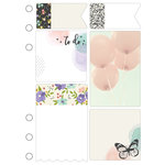 Simple Stories - Carpe Diem - Bliss Collection - Sticky Notes