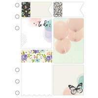 Carpe Diem - Bliss Collection - Sticky Notes