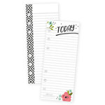 Simple Stories - Carpe Diem - Planner Essentials - Mini Bookmark Tablets - Today