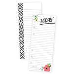 Simple Stories - Carpe Diem - Planner Essentials - Mini Bookmark Tablets - Today