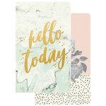 Simple Stories - Carpe Diem - Beautiful Collection - Traveler's Notebook - Inserts