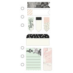 Simple Stories - Carpe Diem - Beautiful Collection - Mini Sticky Notes