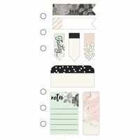 Carpe Diem - Beautiful Collection - Mini Sticky Notes
