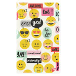 Simple Stories - Carpe Diem - Emoji Love Collection - Doc-It Journal