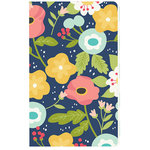 Simple Stories - Carpe Diem - Faith Collection - Doc-It Journal - Navy Floral
