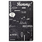 Simple Stories - Carpe Diem - Recipe Collection - Doc-It Journal - Delish