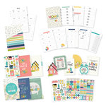 Simple Stories - Carpe Diem - Home Collection - A5 Insert