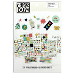 Simple Stories - Carpe Diem - Home Collection - Sticker Tablet