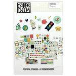 Simple Stories - Carpe Diem - Home Collection - Sticker Tablet