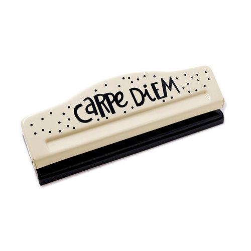 Carpe Diem - 6 Ring A5 Punch