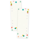 Simple Stories - Carpe Diem - Planner Essentials - Bookmark Tablet