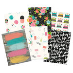Simple Stories - Carpe Diem - Planner Essentials - Dividers