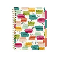 Carpe Diem - B5 Project Notebook - Colour Wash