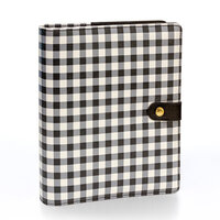 Carpe Diem - Boxed Planner Set - Buffalo Check