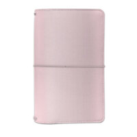 Carpe Diem - Traveler's Notebook - Ballerina Pink