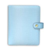 Carpe Diem - Personal Planner Bundle - Sky Blue - Undated