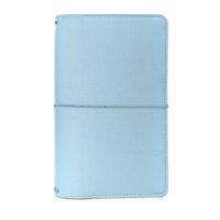 Carpe Diem - Traveler's Notebook - Sky Blue