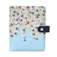 Carpe Diem - Personal Planner Bundle - Ditsy Floral - Undated