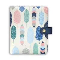 Carpe Diem - Personal Planner Bundle - Feathers - Undated