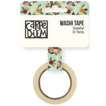 Simple Stories - Vintage Blessings Collection - Washi Tape - Grateful