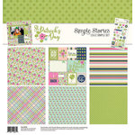 Simple Stories - St. Patrick's Day Collection - 12 x 12 Collection Kit