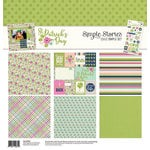 Simple Stories - St Patricks Day Collection - 12 x 12 Collection Kit