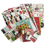 Simple Stories - December Documented Collection - Christmas Kit