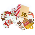 Simple Stories - December Days - Album Kit - Complete Bundle