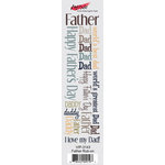 Moxxie - VIP Collection - Rub Ons - Father